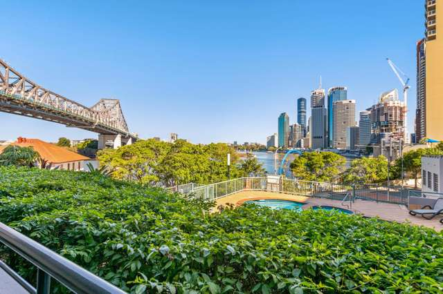 5/7 Boundary Street, Brisbane City QLD 4000