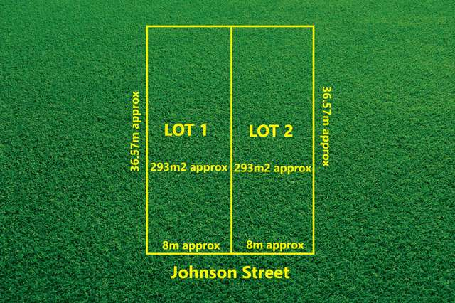 Lot 1, 42 Johnson Street, Royal Park SA 5014