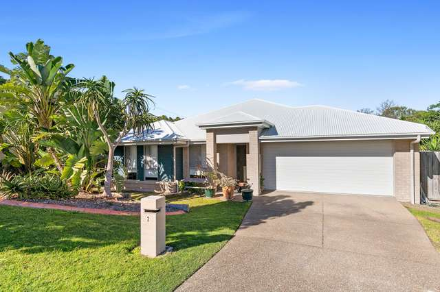 2 Morgan Circuit, Urraween QLD 4655