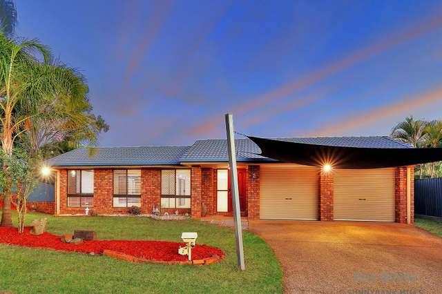 2 Woorabinda Street, Runcorn QLD 4113