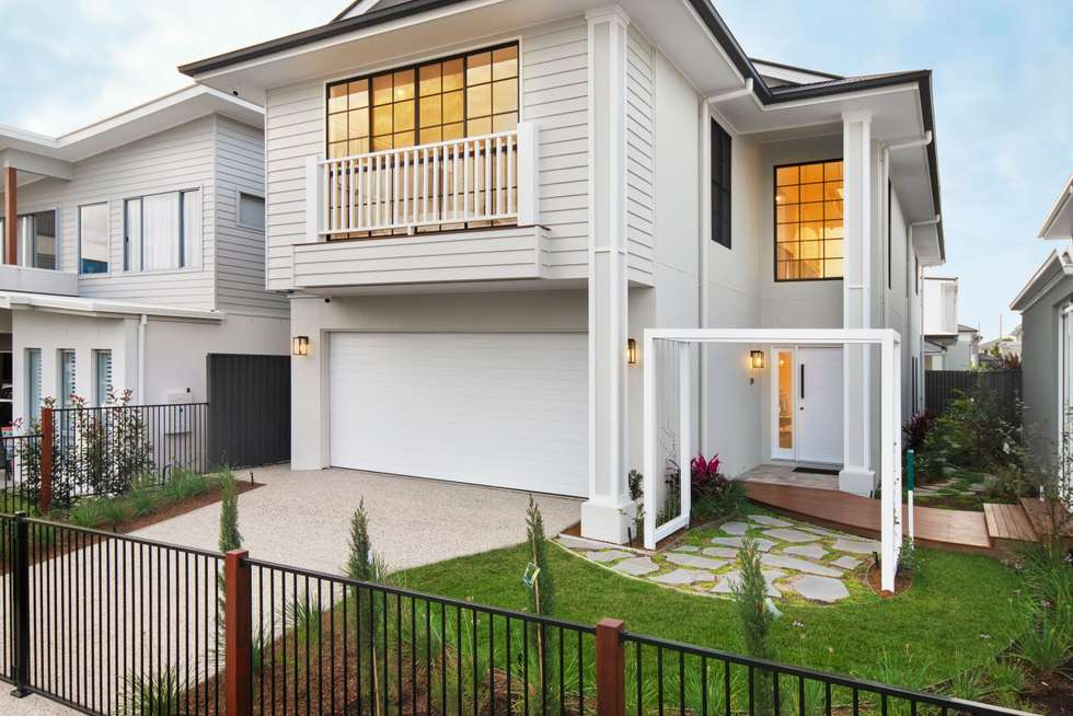 Second view of Homely house listing, 153 Splendour Street, Rochedale QLD 4123