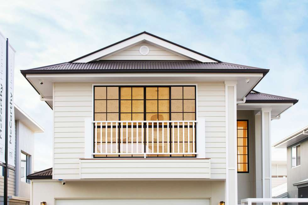 Third view of Homely house listing, 153 Splendour Street, Rochedale QLD 4123