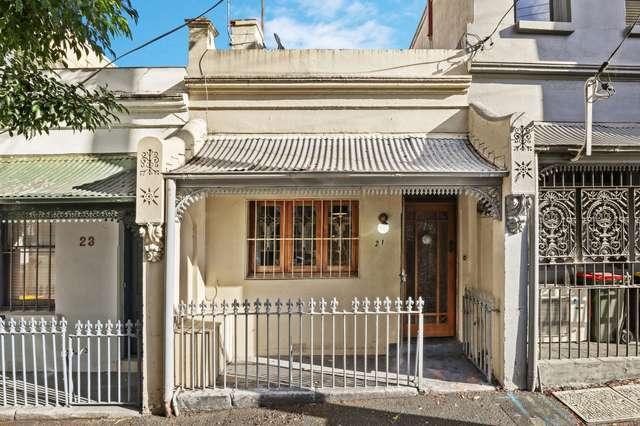 21 Gowrie Street, Newtown NSW 2042