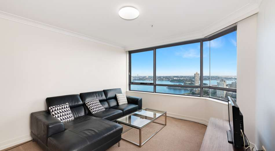 131/48 Alfred Street, Milsons Point NSW 2061