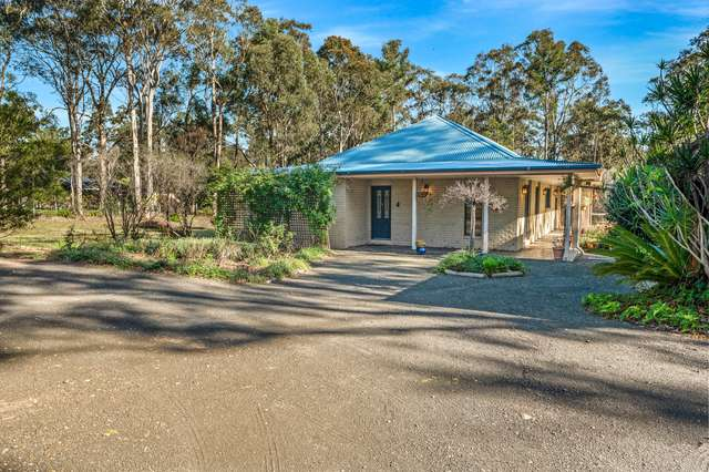 87 Timber Ridge Drive, Nowra Hill NSW 2540