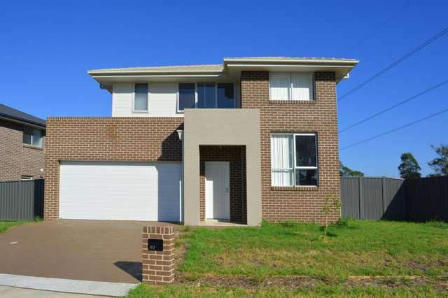 40 Longmeadow Parkway, Box Hill NSW 2765