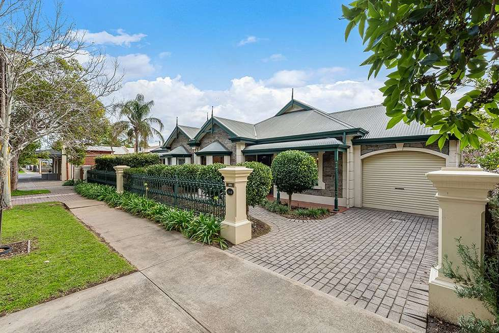 Second view of Homely house listing, 134B Sixth Avenue, Royston Park SA 5070