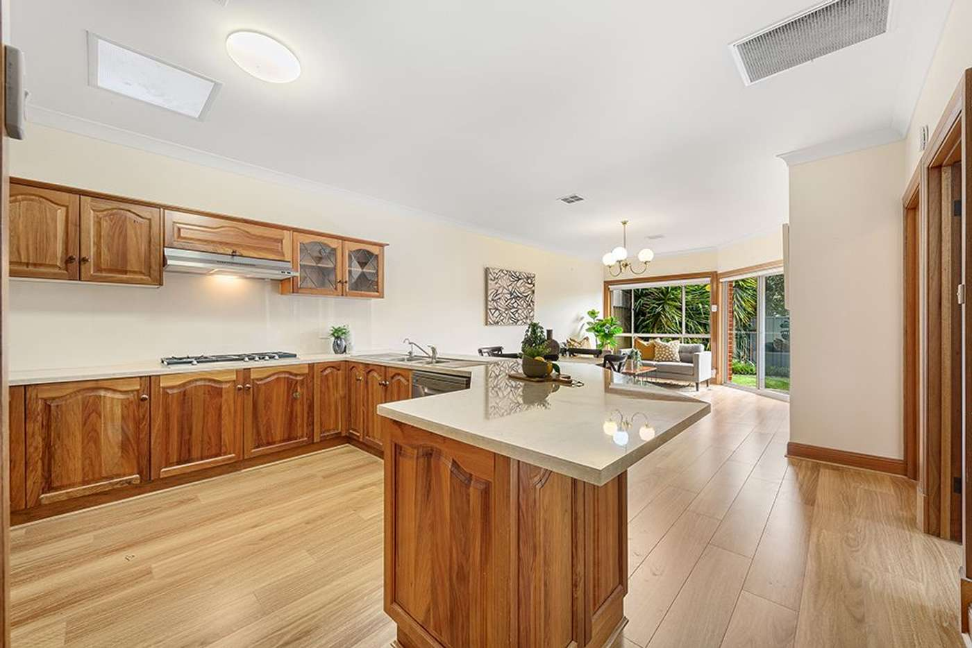 Fifth view of Homely house listing, 134B Sixth Avenue, Royston Park SA 5070