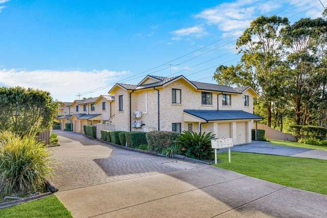 1/10-14 Eagleview Road, Minto NSW 2566