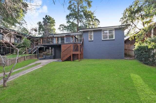 23 Currawong Crescent, Bowen Mountain NSW 2753