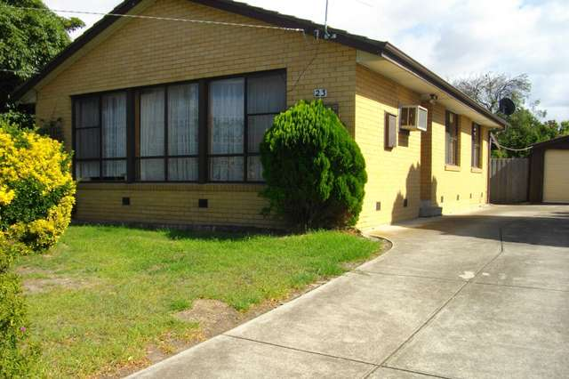 23 Henderson Street, Laverton VIC 3028