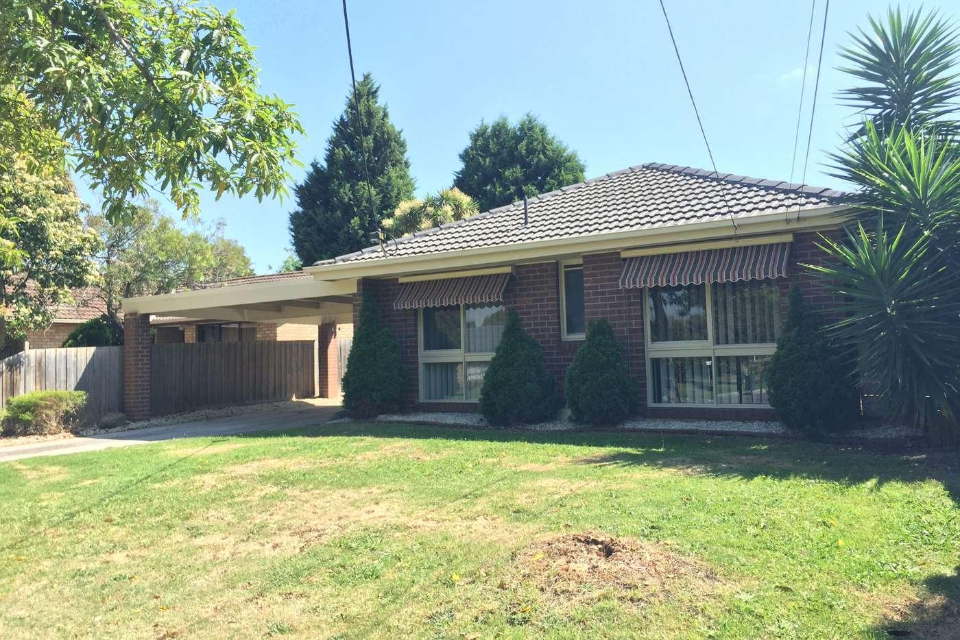 Main view of Homely house listing, 155 Carlton Road, Dandenong North VIC 3175