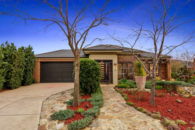 25 Pyrmont Terrace, Taylors Hill VIC 3037