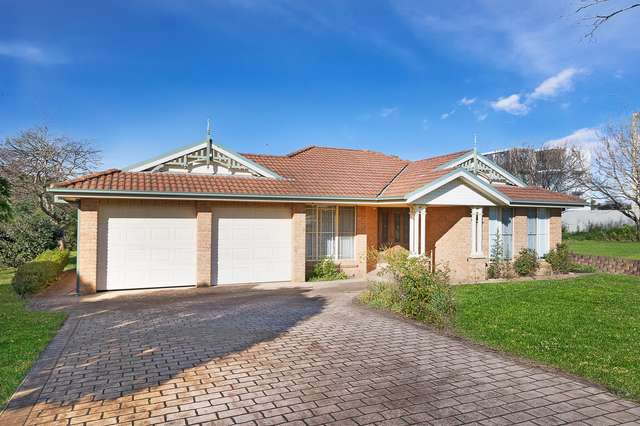 2A Hector Court, Kellyville NSW 2155