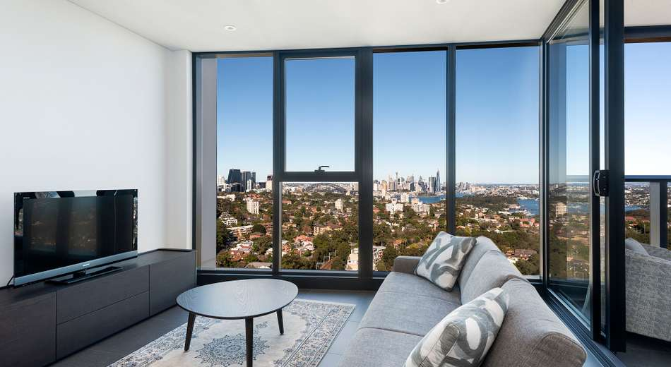 2702/1 Marshall Avenue, St Leonards NSW 2065