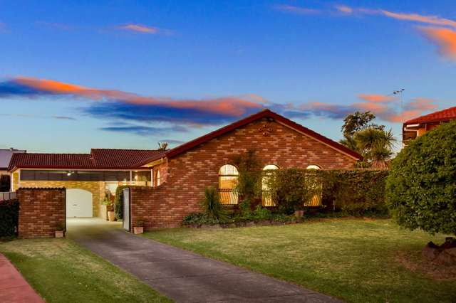 13 Kokoda Place, Glenfield NSW 2167