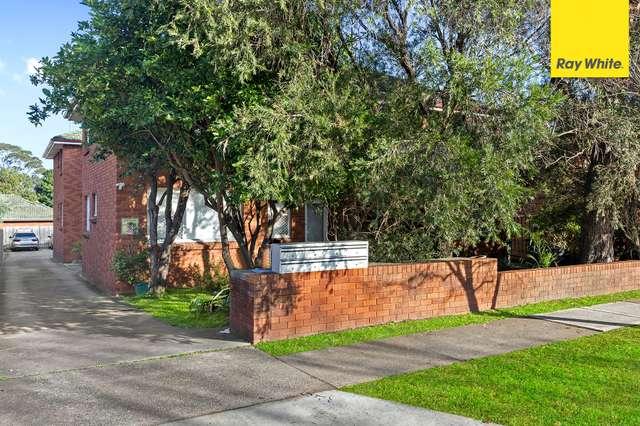 6/65 Ferguson Avenue, Wiley Park NSW 2195