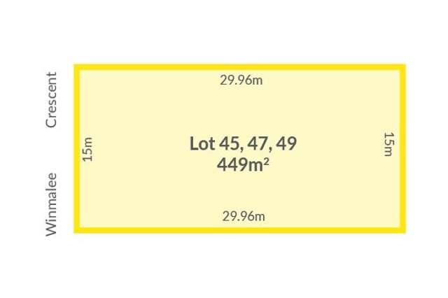 Lot 45 Winmalee Crescent