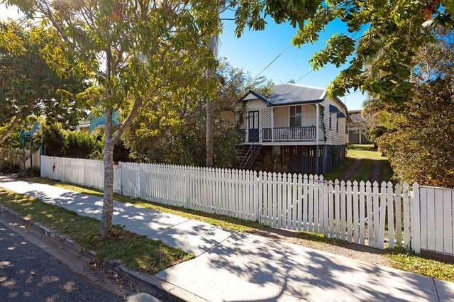 43 Coutts Street, Bulimba QLD 4171