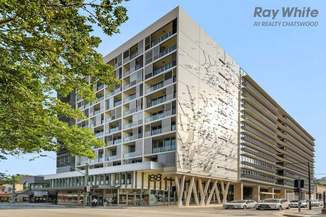 405/88 Archer Street, Chatswood NSW 2067