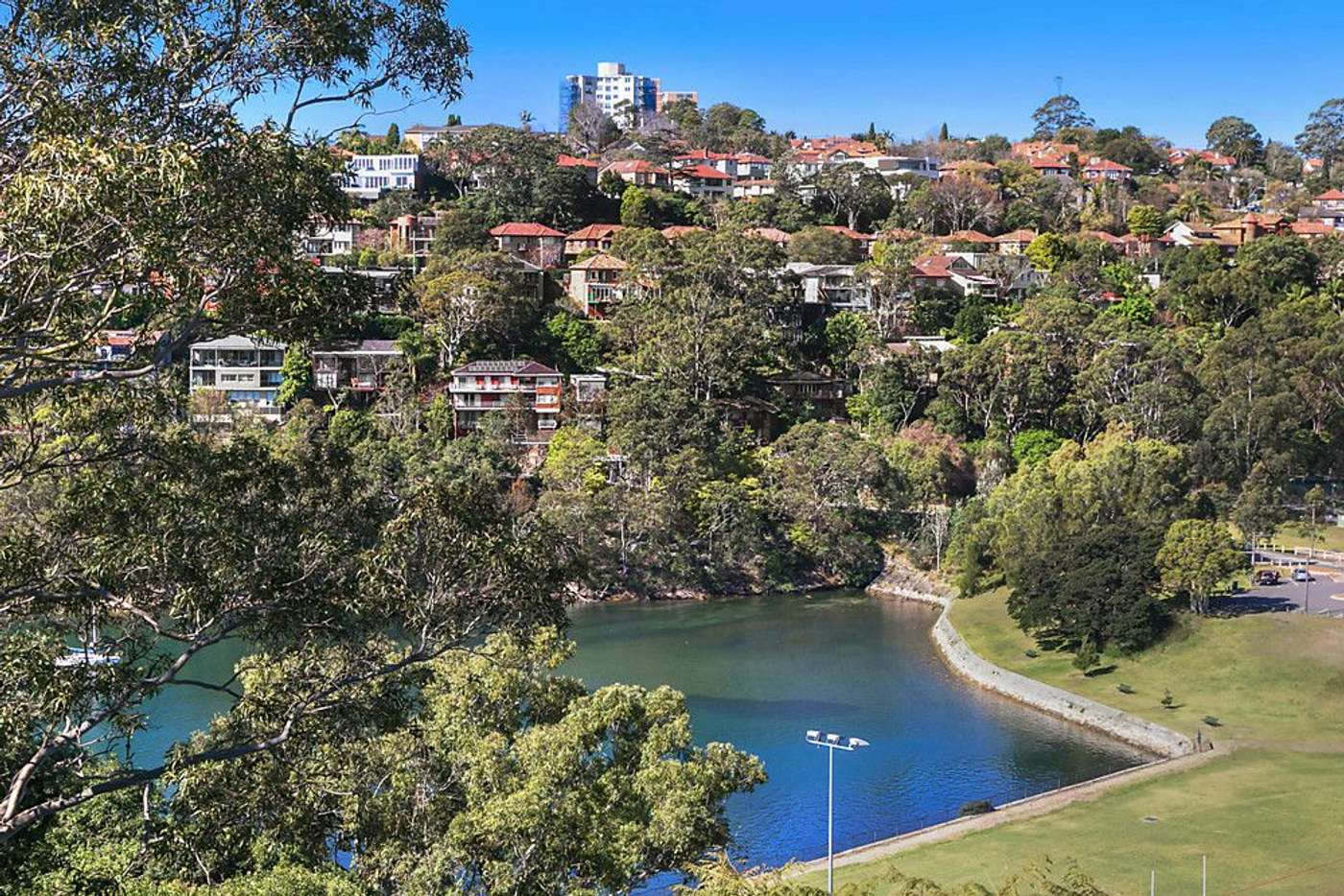 Main view of Homely apartment listing, 4/25 Churchill Crescent, Cammeray NSW 2062
