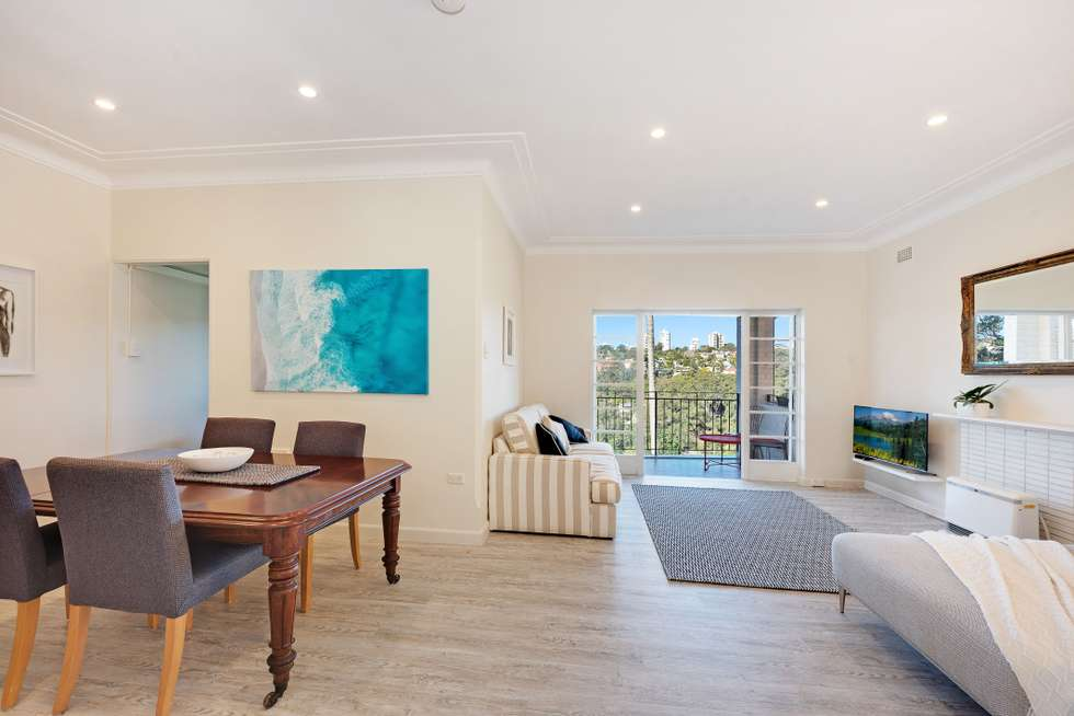 Second view of Homely apartment listing, 4/25 Churchill Crescent, Cammeray NSW 2062