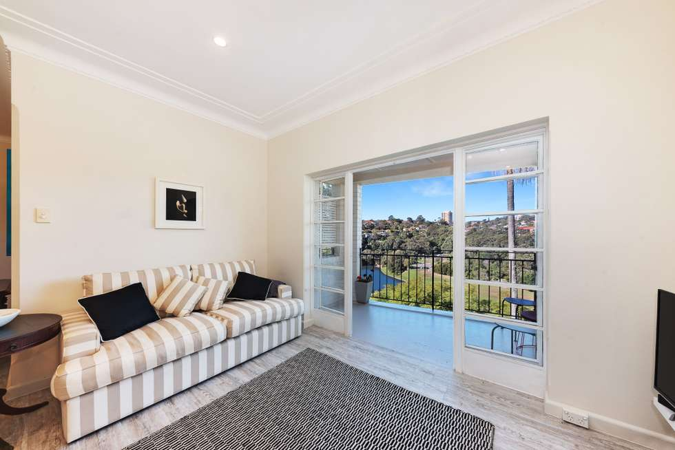 Third view of Homely apartment listing, 4/25 Churchill Crescent, Cammeray NSW 2062