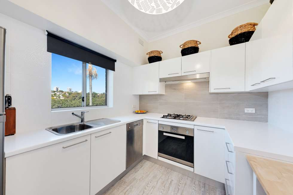 Fourth view of Homely apartment listing, 4/25 Churchill Crescent, Cammeray NSW 2062