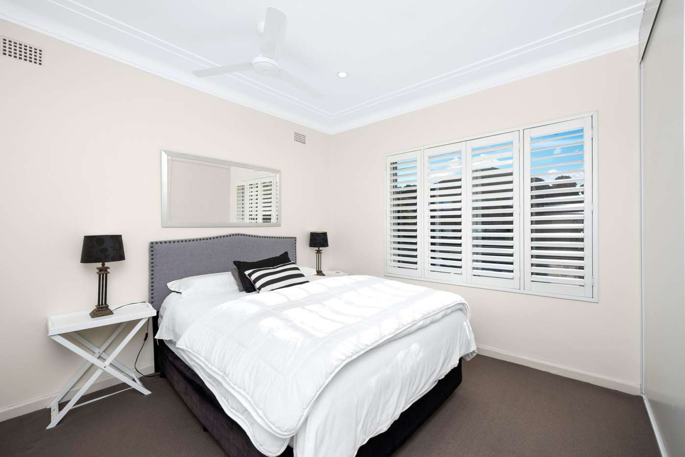 Fifth view of Homely apartment listing, 4/25 Churchill Crescent, Cammeray NSW 2062