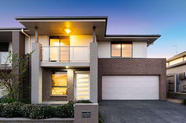 3 Denison Street, The Ponds NSW 2769