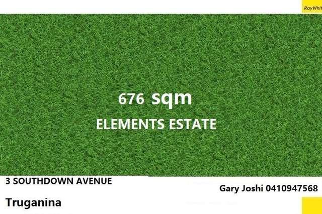 3 Southdown Avenue, Truganina VIC 3029