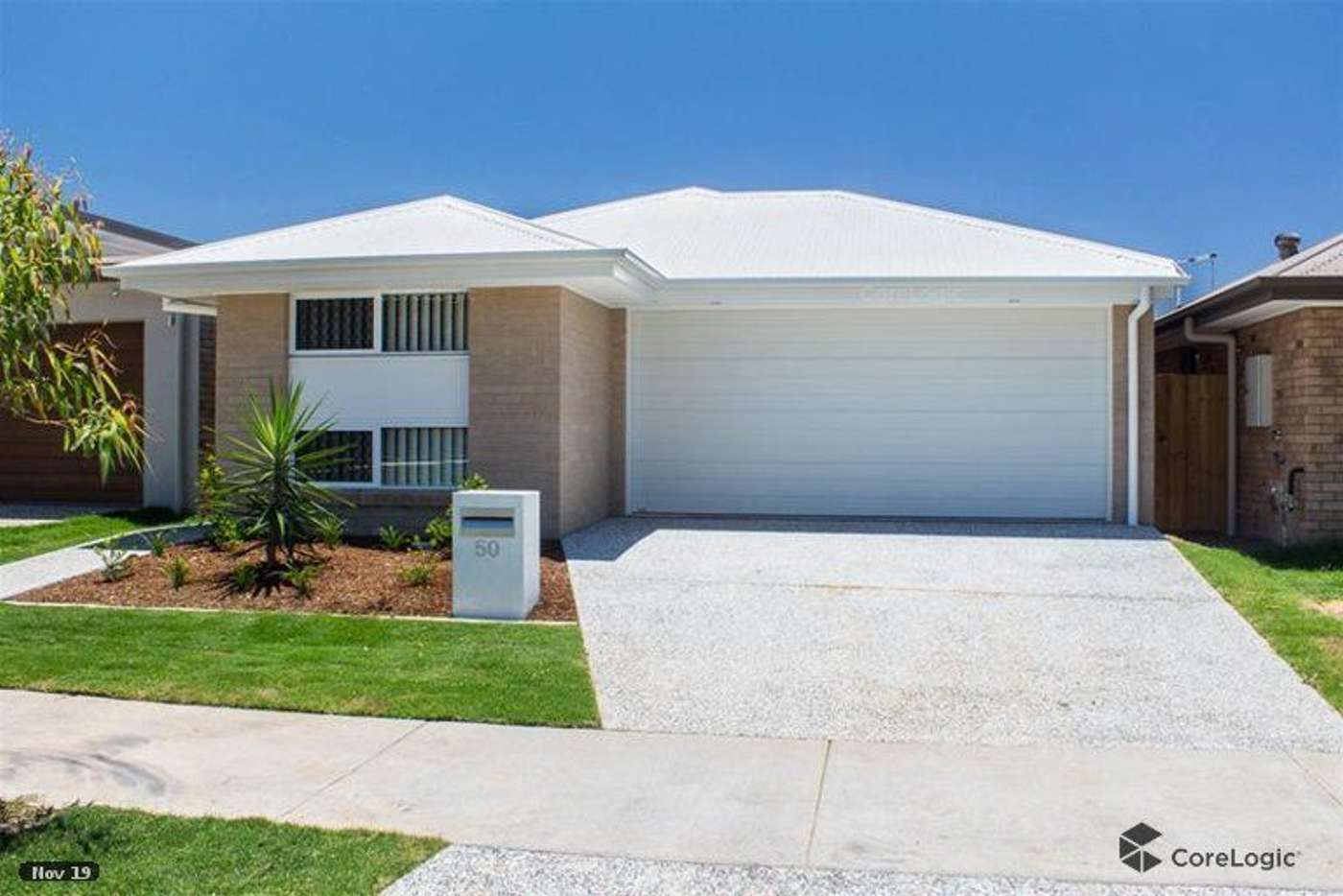 Main view of Homely house listing, 50 Darlington Drive, Yarrabilba QLD 4207