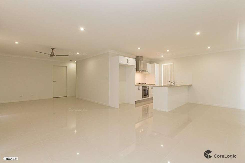 Third view of Homely house listing, 50 Darlington Drive, Yarrabilba QLD 4207