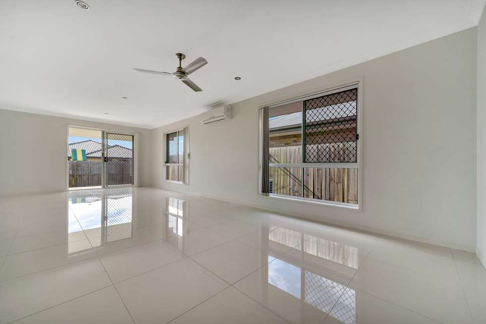 Fourth view of Homely house listing, 50 Darlington Drive, Yarrabilba QLD 4207