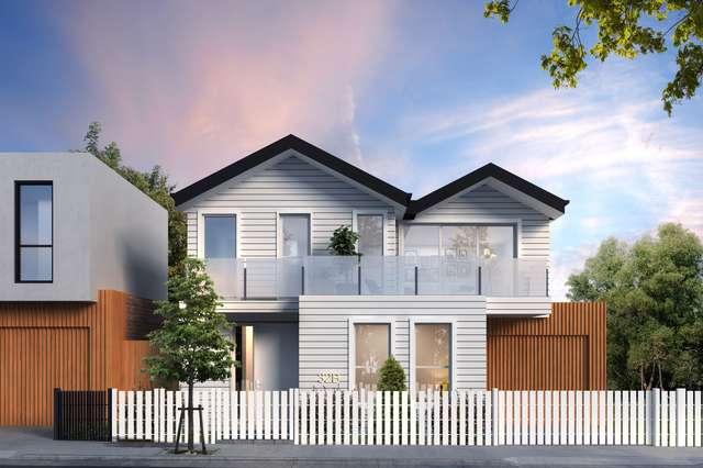 32B Hamilton Street, Seddon VIC 3011