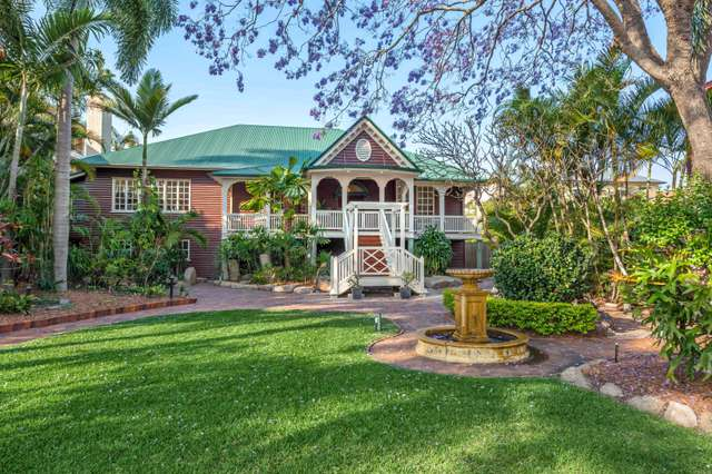 388 Bowen Terrace, New Farm QLD 4005