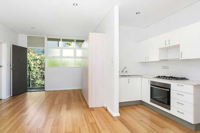 41B/19 Stanley Street, Woollahra NSW 2025