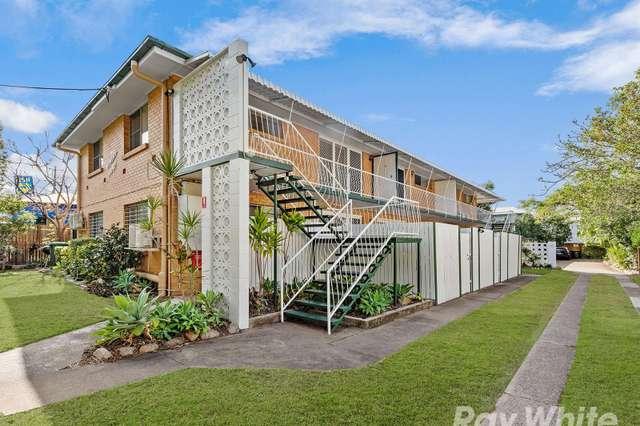 5/87 Kedron Park Road, Wooloowin QLD 4030