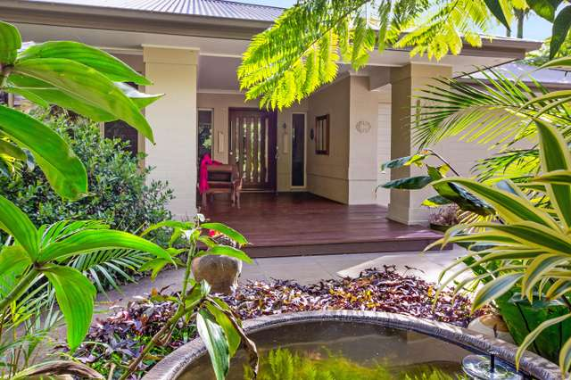 41-43 Caryota Court, Tamborine Mountain QLD 4272
