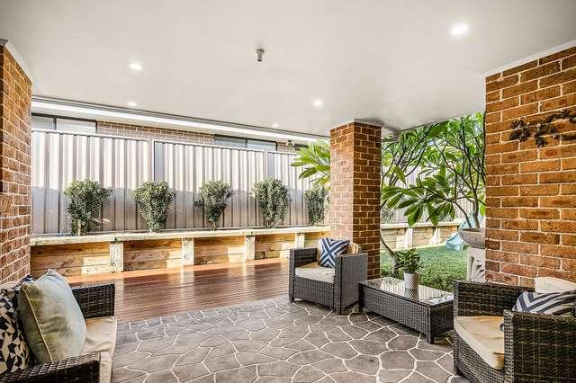 5 Hume Street, Kellyville Ridge NSW 2155