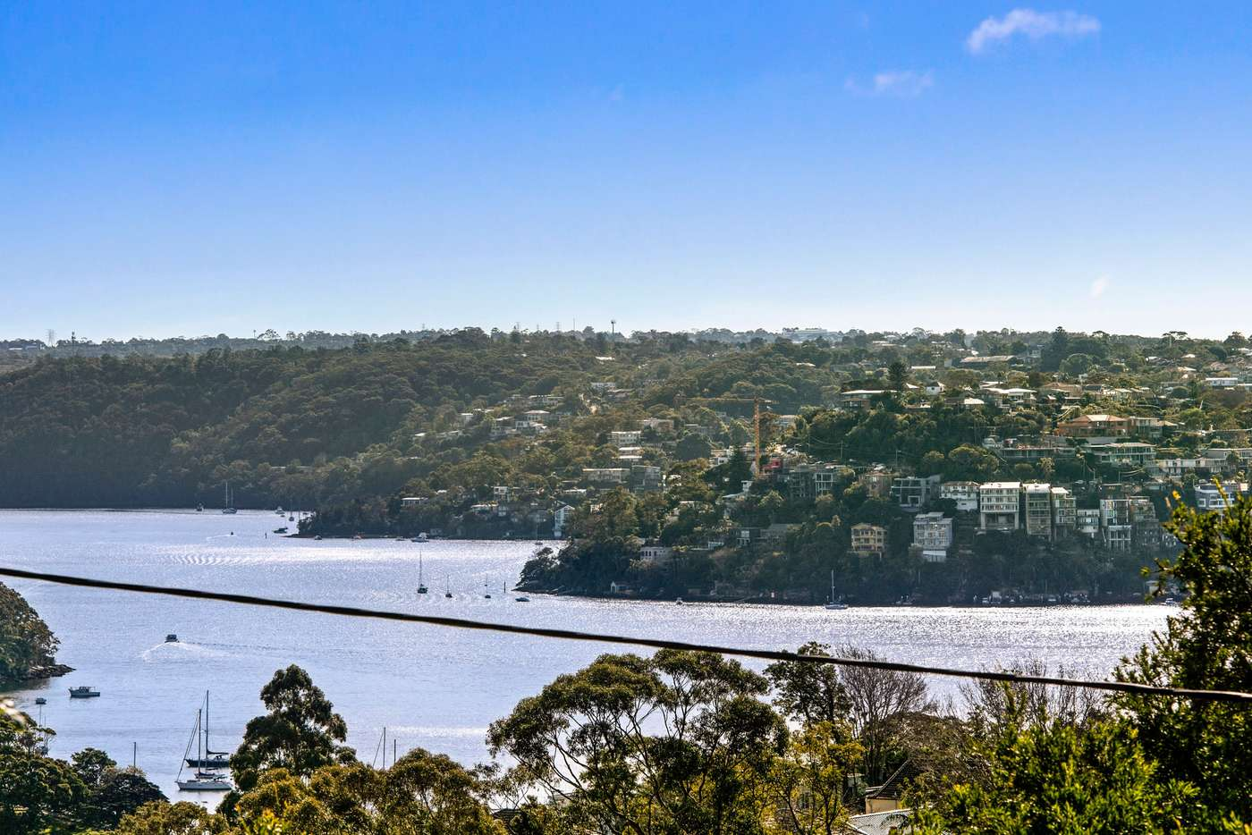 Main view of Homely apartment listing, 10/9 Davidson Parade, Cremorne NSW 2090