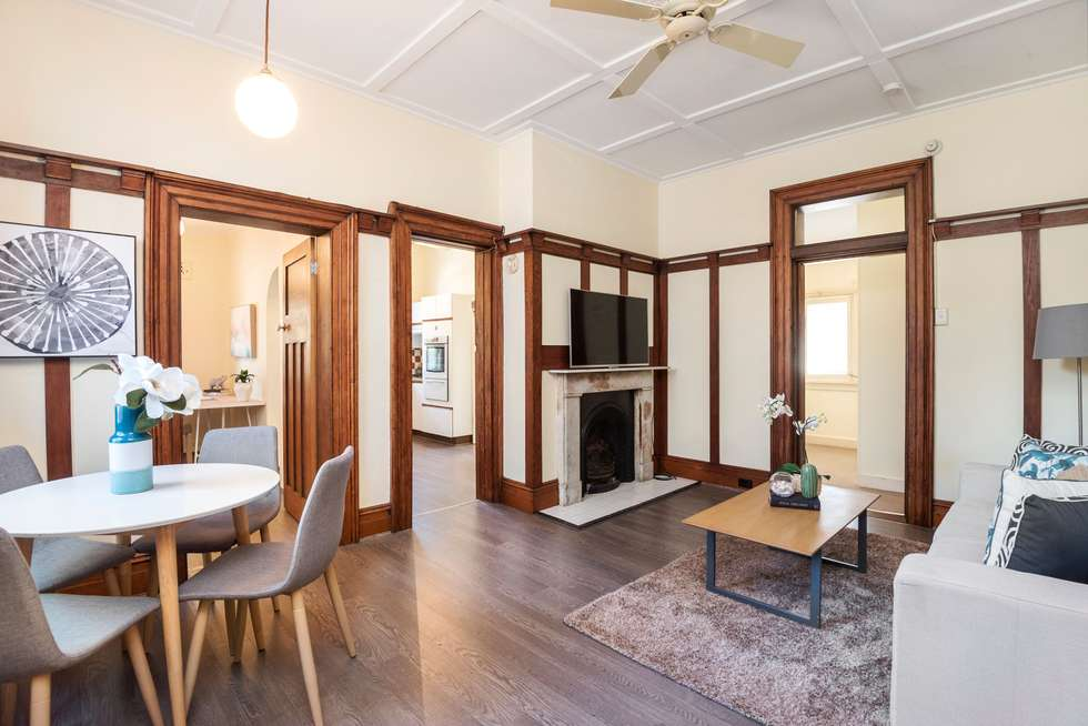 Third view of Homely apartment listing, 10/9 Davidson Parade, Cremorne NSW 2090