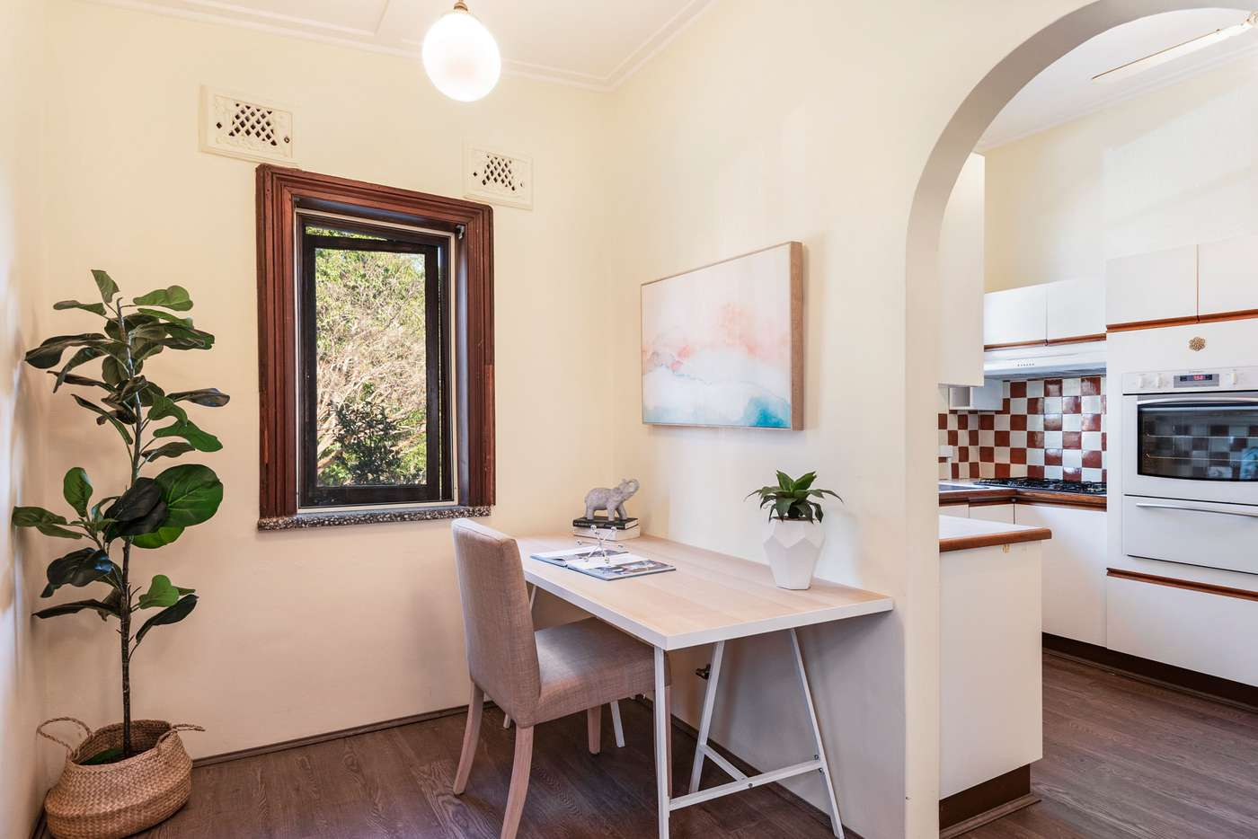 Fifth view of Homely apartment listing, 10/9 Davidson Parade, Cremorne NSW 2090