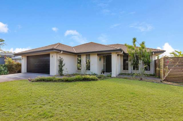 70 Coronata Crescent, Narangba QLD 4504