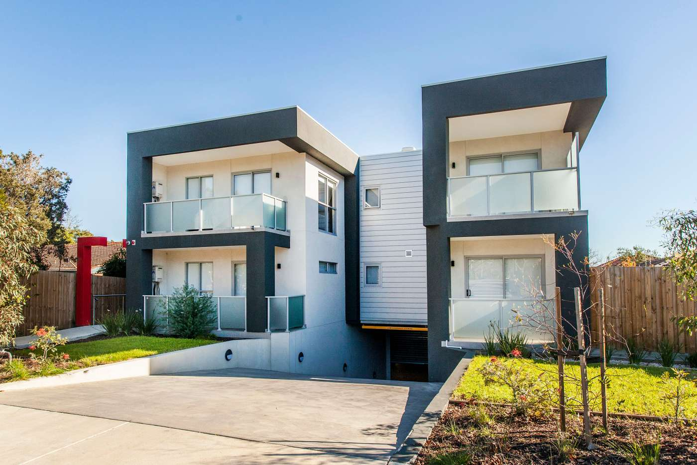 Main view of Homely apartment listing, 5/25 Chadstone Road, Malvern East VIC 3145