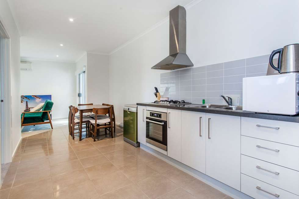 Second view of Homely apartment listing, 5/25 Chadstone Road, Malvern East VIC 3145