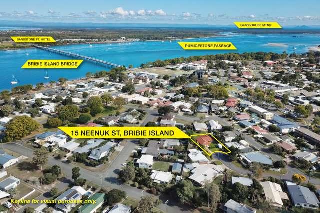 15 Neenuk Street, Bongaree QLD 4507