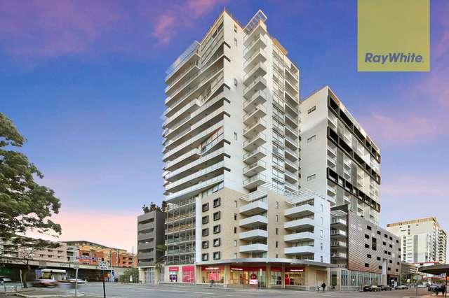 610/36-46 Cowper Street, Parramatta NSW 2150