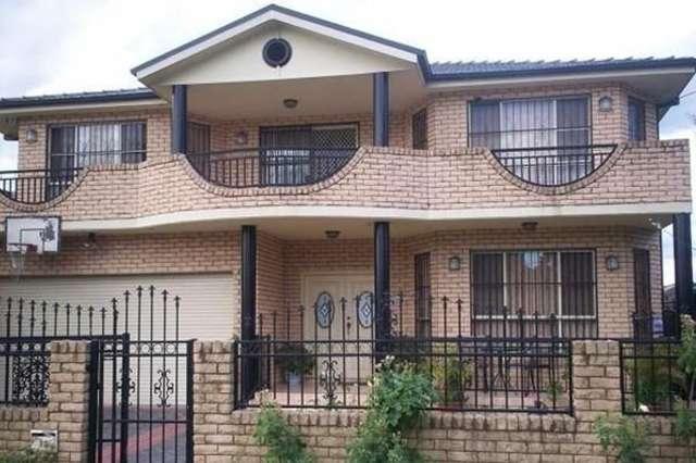 13 Maubeuge Street, Granville NSW 2142