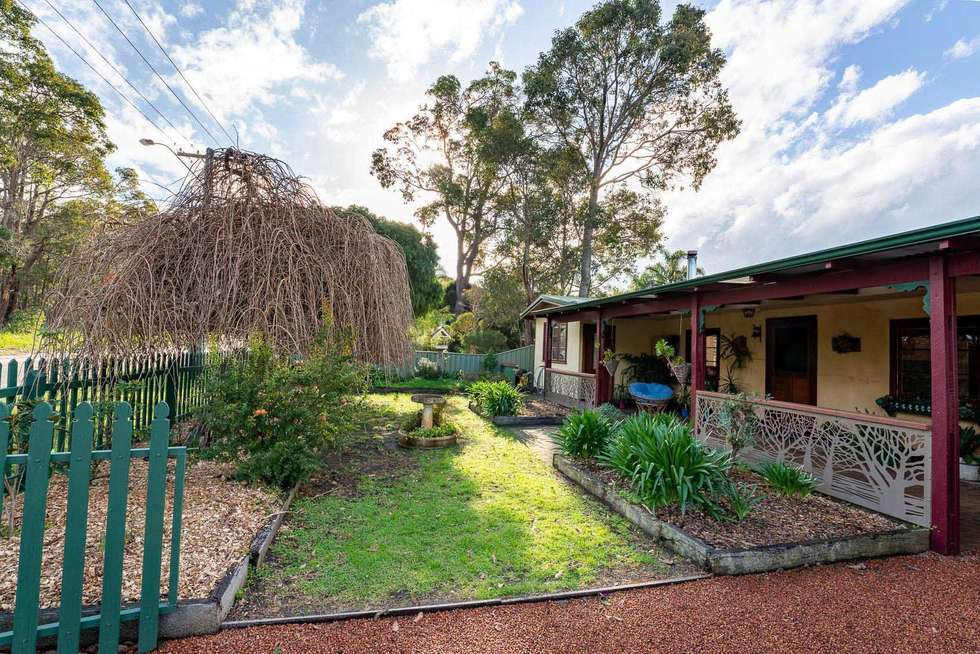 Second view of Homely house listing, 11 Paterson Street, Denmark WA 6333